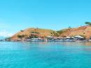 Harga Paket Open Trip Komodo Labuan Bajo 1 Hari Penuh