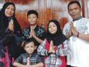 Selamat Hari Raya Idul Fitri 1441 H – 2020 M